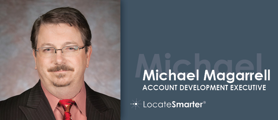 Meet Michael Magarrell