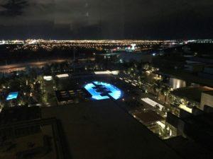 ACA Spring Forum - Hotel View