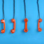 Hanging phones - Batch Skip Tracing KPIs Blog