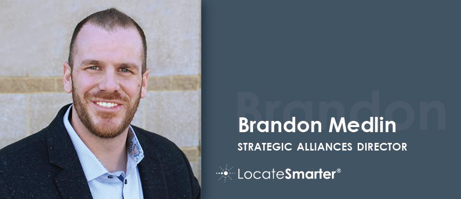 Brandon Medlin - LocateSmarter
